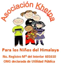 Association Khetpa for Himalayan Children